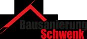 Bausanierung Schwenk Logo